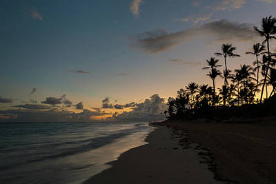 Photograph - Caribbean Rise by Steven Wilson