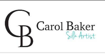 Photograph - Carol Baker Silk Art by Alice Gipson