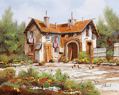 Royalty-Free and Rights-Managed Images - Casa Doppia by Guido Borelli