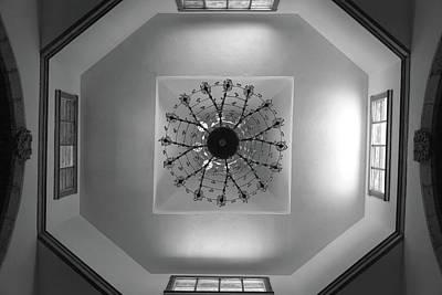 Photograph - Casas Grande San Antonio Templo by Jeff Brunton