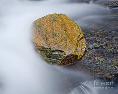 Photograph - Cascade 6 by Patrick M Lynch