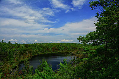 Photograph - Cascade Lake 1 by Raymond Salani III