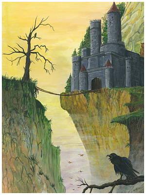Castle Of The Crows Original