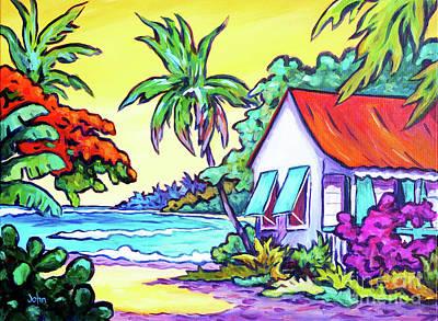 Cayman Cottage On The Bay Original