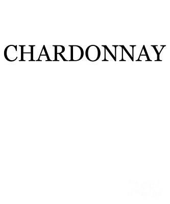 Digital Art - Chardonnay Wine Costume by Flippin Sweet Gear