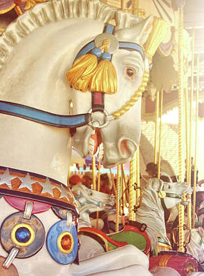 Photograph - Charming Chariot by JAMART Photography