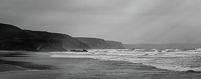 Photograph - Charming Coast V by Anne Leven