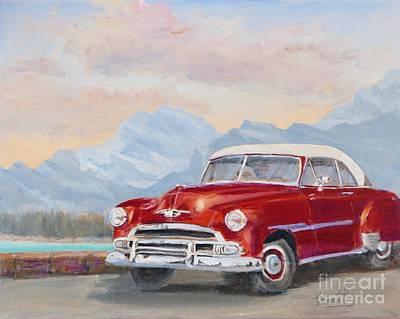 Chevy Original