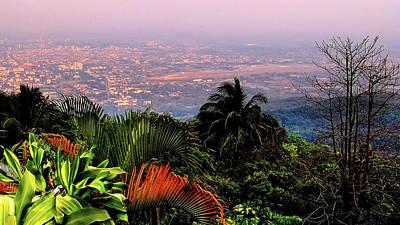 Photograph - Chiang Mai by Davidhuiphoto