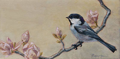 Chickadee Original