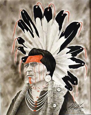 Chief Eagle-flathead Original
