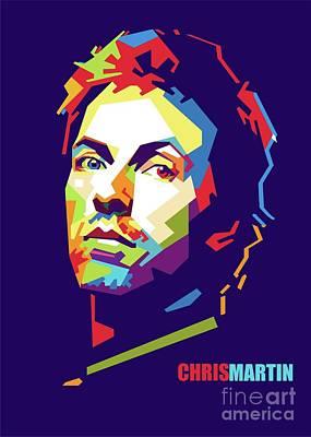 Chris Martin Original