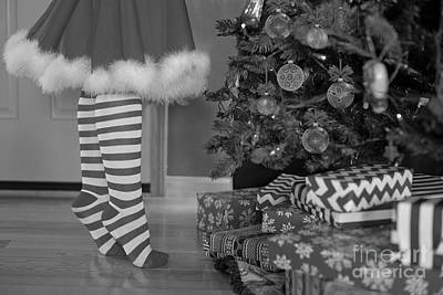 Photograph - Christmas 10 by Jesse Watrous