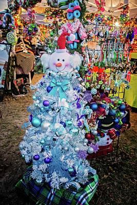 Photograph - Christmas Cheer by Lynn Bauer