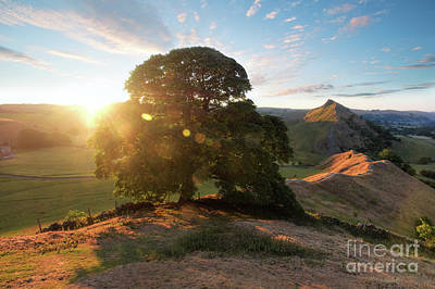 Photograph - Chrome Hill 3.0 by Yhun Suarez