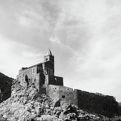 Photograph - Church Of San Pietro II by Joseph Westrupp