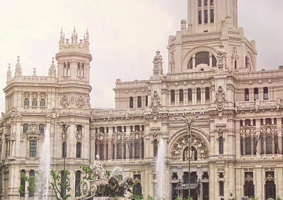 Modern Sophistication Beaches And Waves - Cibeles Palace by JAMART Photography