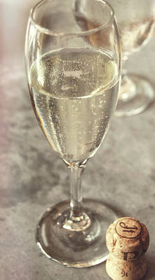 Photograph - Cin Cin Champagne Therapy by JAMART Photography