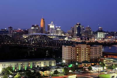 Ohio Photograph - Cincinnati, Ohio by Jumper