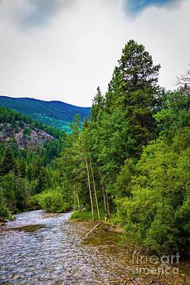 Clear Creek Water Original