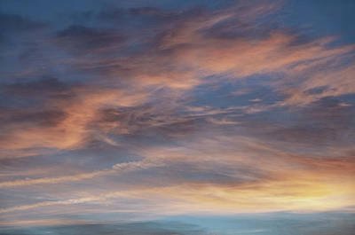 Photograph - Cloud Over Ventura by Kathleen Gauthier