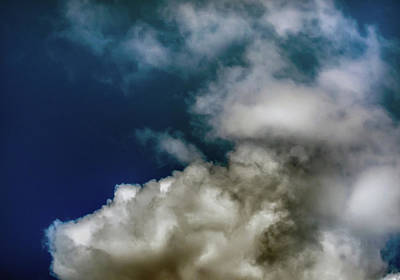 Photograph - Clouds 11 by Greg and Chrystal Mimbs