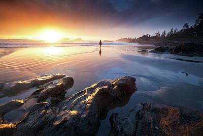 Photograph - Coastal Dream by Dan prat
