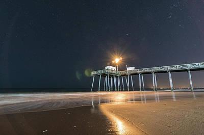 Photograph - Coastal  by Kristopher Schoenleber