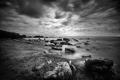 Photograph - Coastal Light II by John Rodrigues