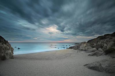 Photograph - Coastal Light V by John Rodrigues