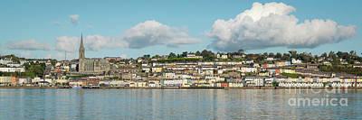 Photograph - Cobh by Doug Koski