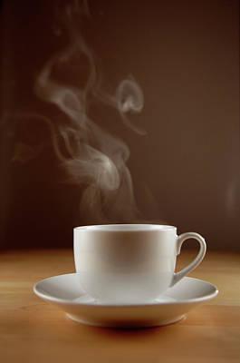 Photograph - Coffee Series by Peepo