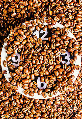 Photos - Coffee time by Jorgo Photography - Wall Art Gallery