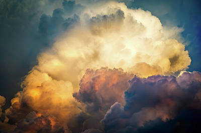 Anne Geddes Collection - Collin County Sky by Scott Norris
