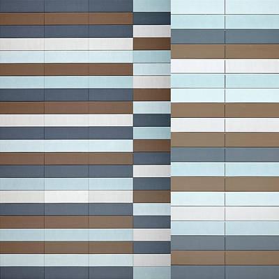 Photograph - Color Wall by Carlos Glera