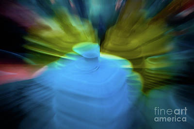 Photograph - Color Zoom by Patti Schulze