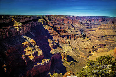 Photograph - Colorado River And The Grand Canyon by Jon Burch Photography