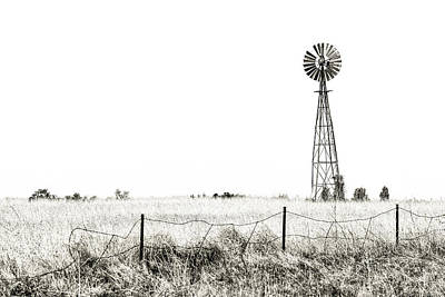 Photograph - Colorado Windmill by Andy Crawford