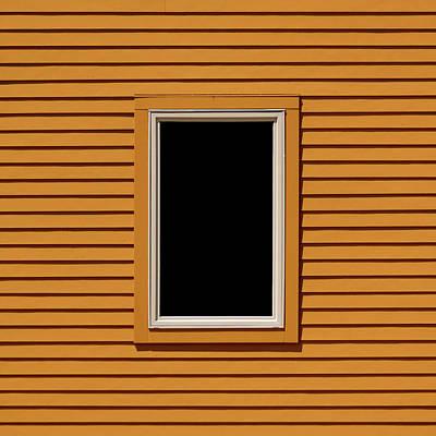 Photograph - Colorado Windows 1 by Stuart Allen