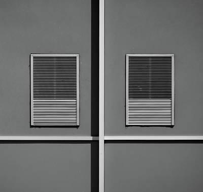 Photograph - Colorado Windows 13 by Stuart Allen
