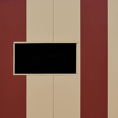 Photograph - Colorado Windows 6 by Stuart Allen