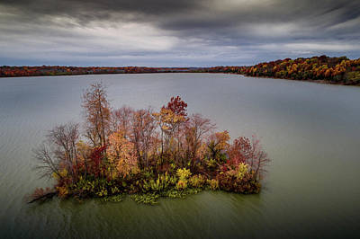 Photograph - Colorful Island by Nick Smith