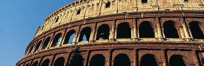 Colosseum, Rome, Italy Art Print by Jeremy Woodhouse