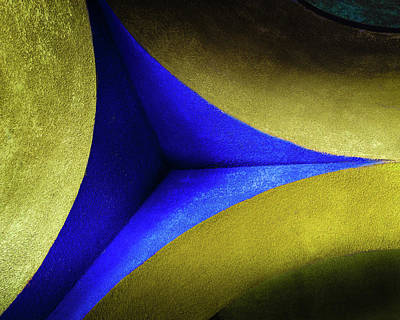 Photograph - Colour, Shape And Form by Juan Contreras