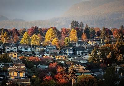 Photograph - Colours Of Autumn by Juan Contreras