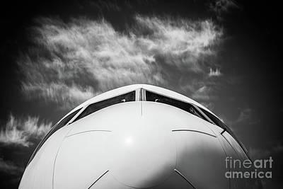 Photograph - Comlux 767 1 by Rastislav Margus