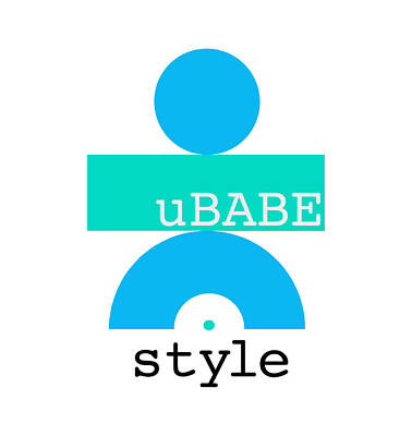 Digital Art - Cool Style by Ubabe Style
