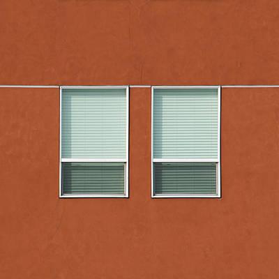 Photograph - Colorado Windows 9 by Stuart Allen