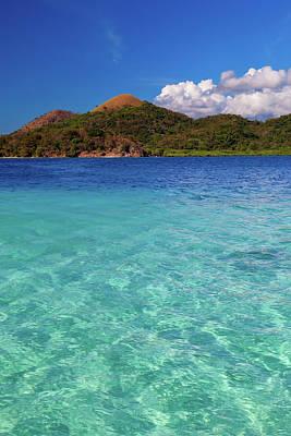 Coron Island, Philippines Art Print by Fototrav