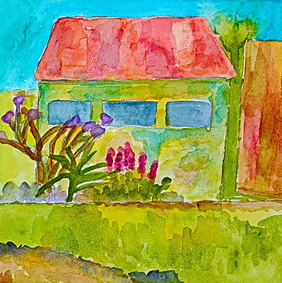 Giuseppe Cristiano - Paia Cottage by Betsy Randel